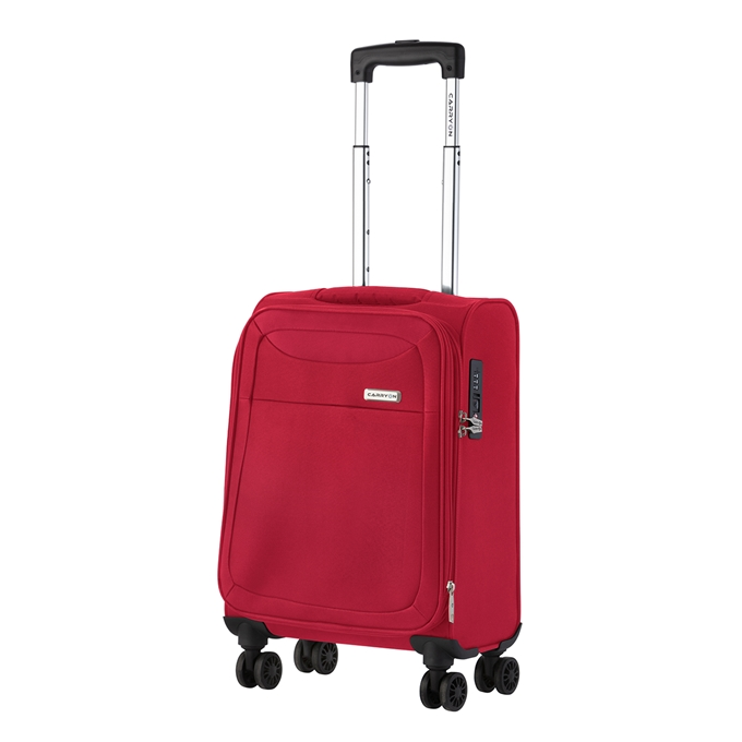 CarryOn Air Koffer 55 cherry red - 1