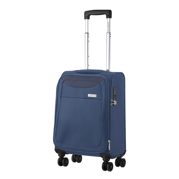 CarryOn Air Koffer 55 steel blue - 1