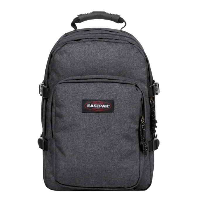 Eastpak Provider Rugzak black denim - 1