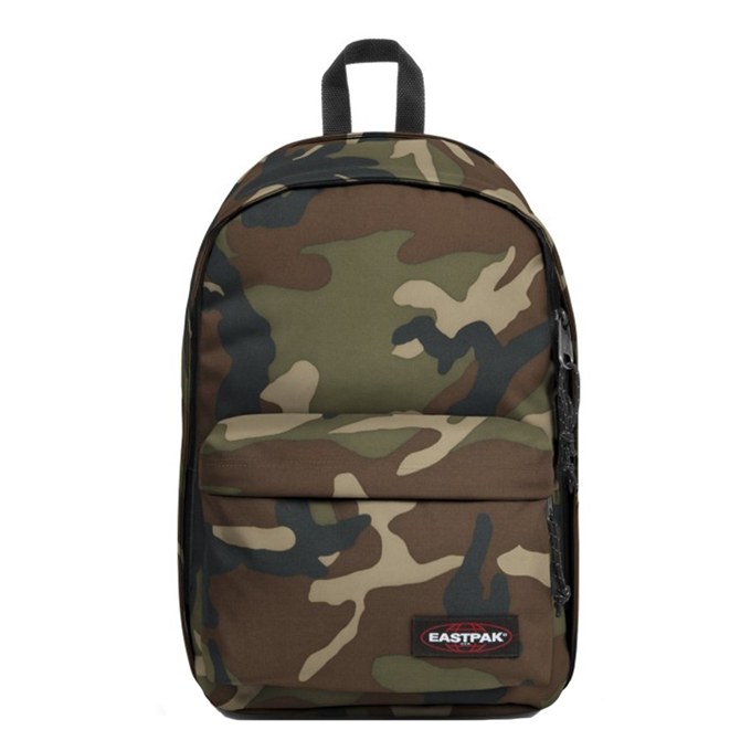 Eastpak Back To Work Rugzak camo - 1