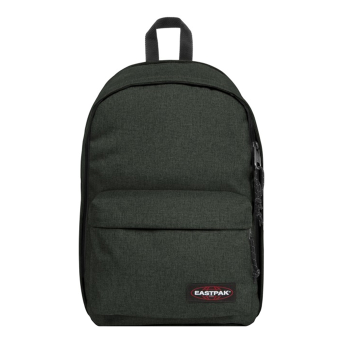 Eastpak Back To Work Rugzak crafty moss - 1
