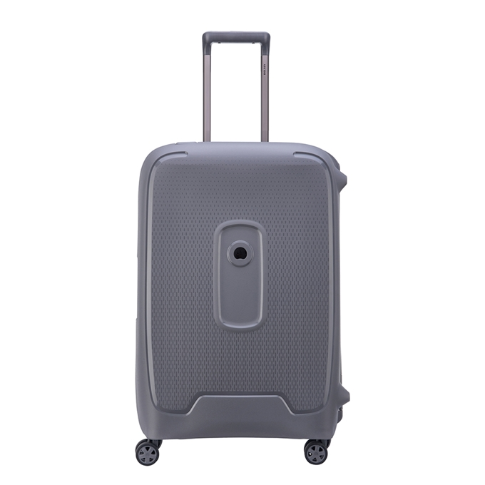 Delsey Moncey 4 Wheel Trolley 69 grey - 1