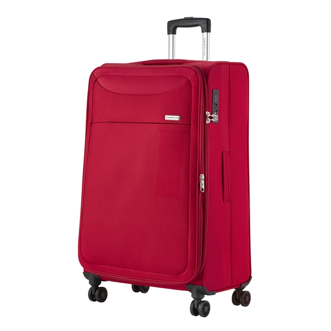 CarryOn Air Koffer 77 cherry red - 1