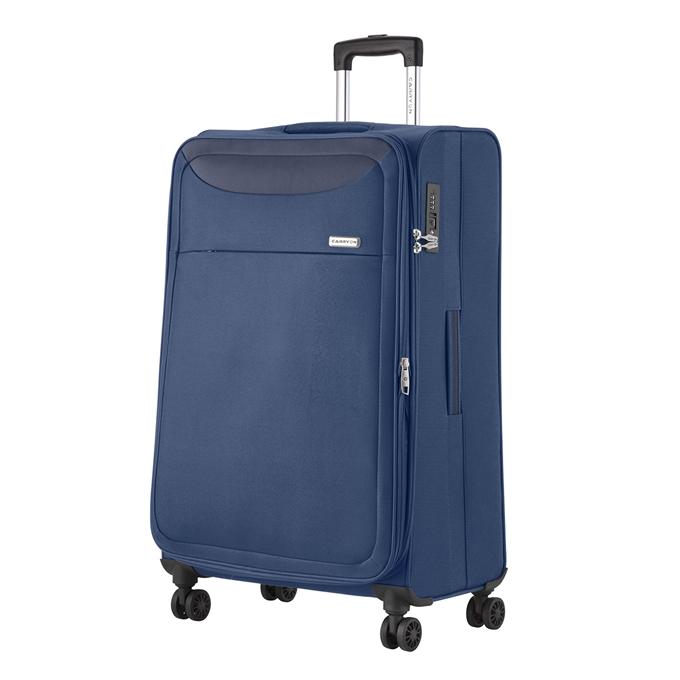 CarryOn Air Koffer 77 steel blue - 1