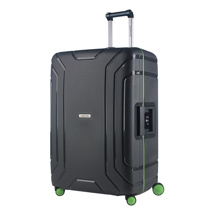CarryOn Steward Trolley 75 dark grey - 1