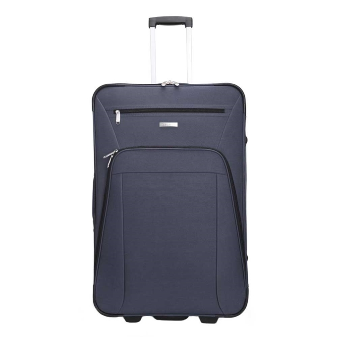 Decent Basic Line Trolley 74 d.blauw - 1