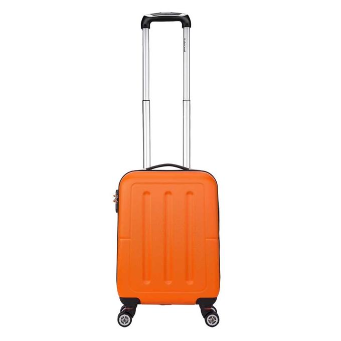 Decent Neon-Fix Trolley 55 oranje - 1