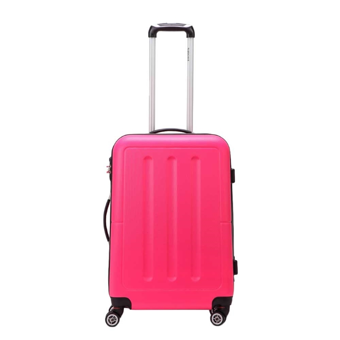 Decent Neon-Fix Trolley 66 pink - 1