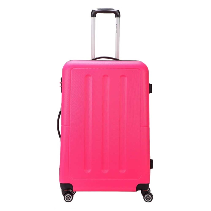 Decent Neon-Fix Trolley 76 pink - 1