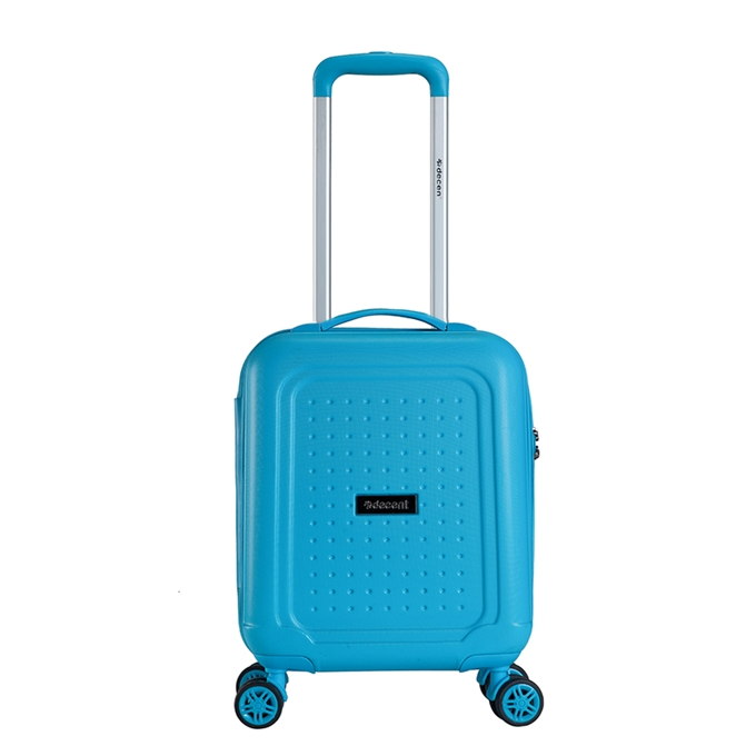 Decent Maxi Air Underseater Trolley 42 blue - 1