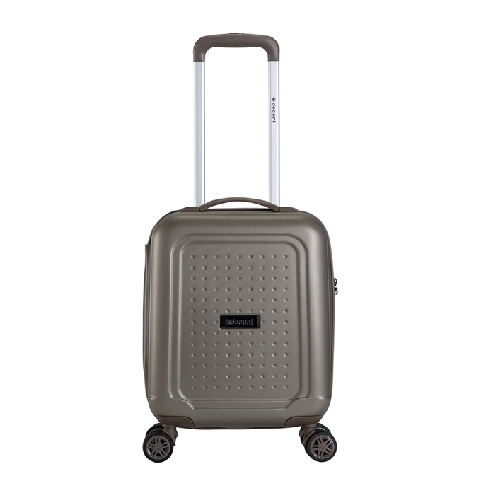 Decent Maxi Air Underseater Trolley 42 champagne