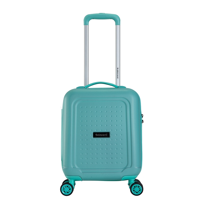 Decent Maxi Air Underseater Trolley 42 mint groen