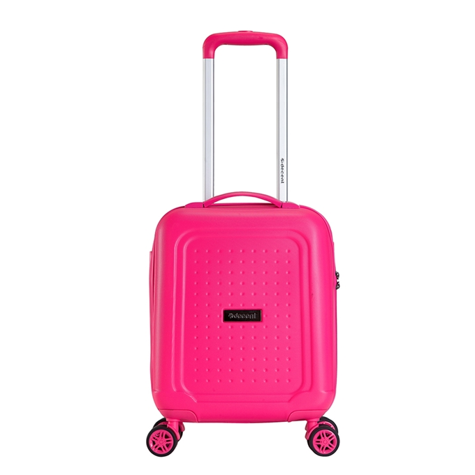 Decent Maxi Air Underseater Trolley 42 pink