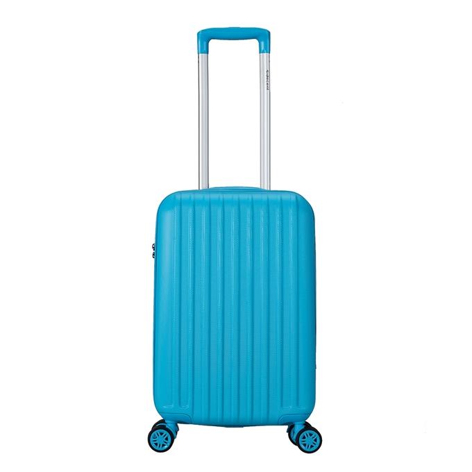 Decent Tranporto One Trolley 55 blauw - 1