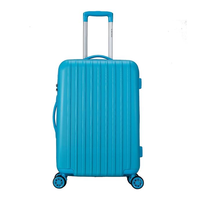 Decent Tranporto One Trolley 66 blauw - 1