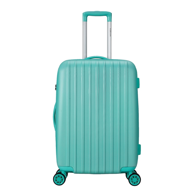 Decent Tranporto One Trolley 66 mint groen - 1