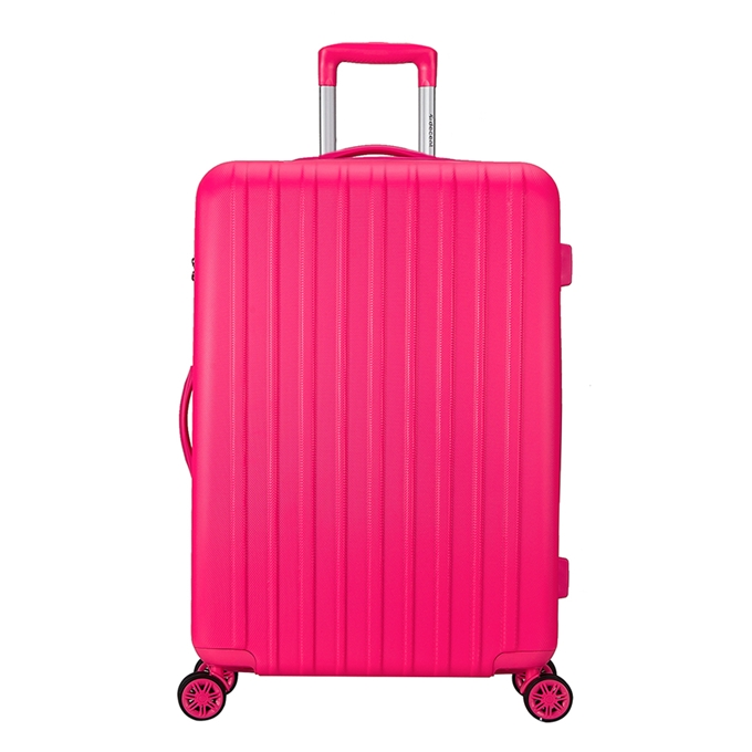 Decent Tranporto One Trolley 76 pink - 1