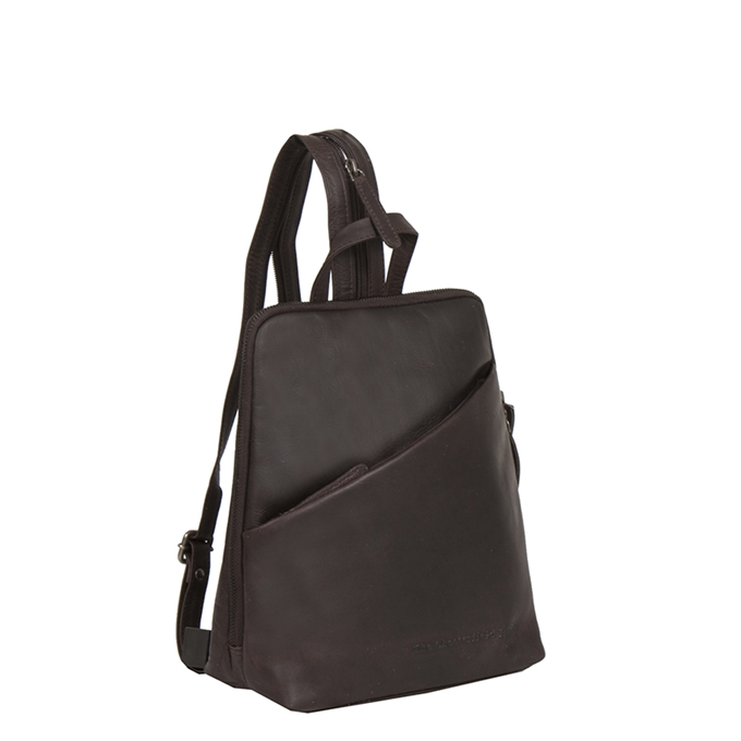 The Chesterfield Brand Claire Backpack brown - 1