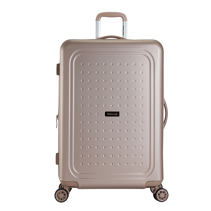 Decent Maxi Air Trolley 77 Expandable zalm - 1