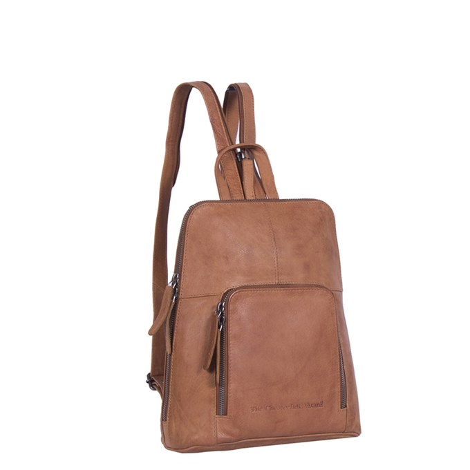 The Chesterfield Brand Vivian Backpack cognac - 1