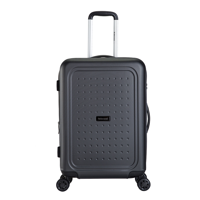 Decent Maxi Air Trolley 67 Expandable anthracite - 1