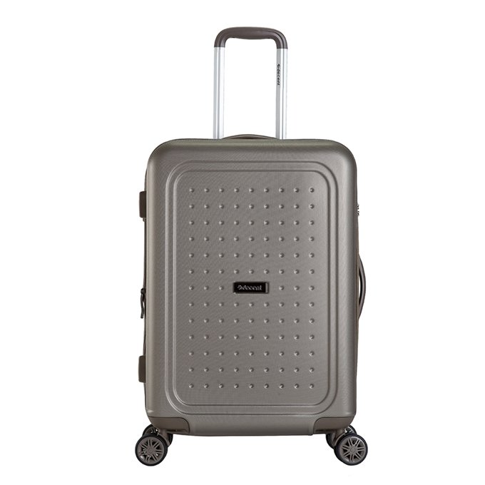 Decent Maxi Air Trolley 67 Expandable champagne - 1