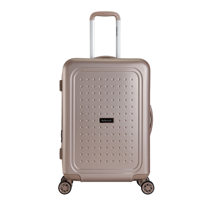 Decent Maxi Air Trolley 67 Expandable zalm - 1