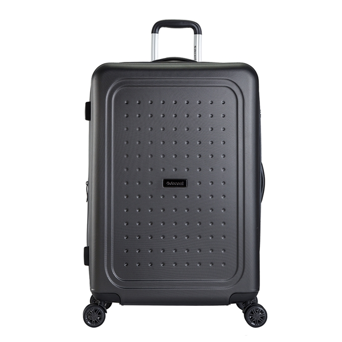 Decent Maxi Air Trolley 77 Expandable anthracite