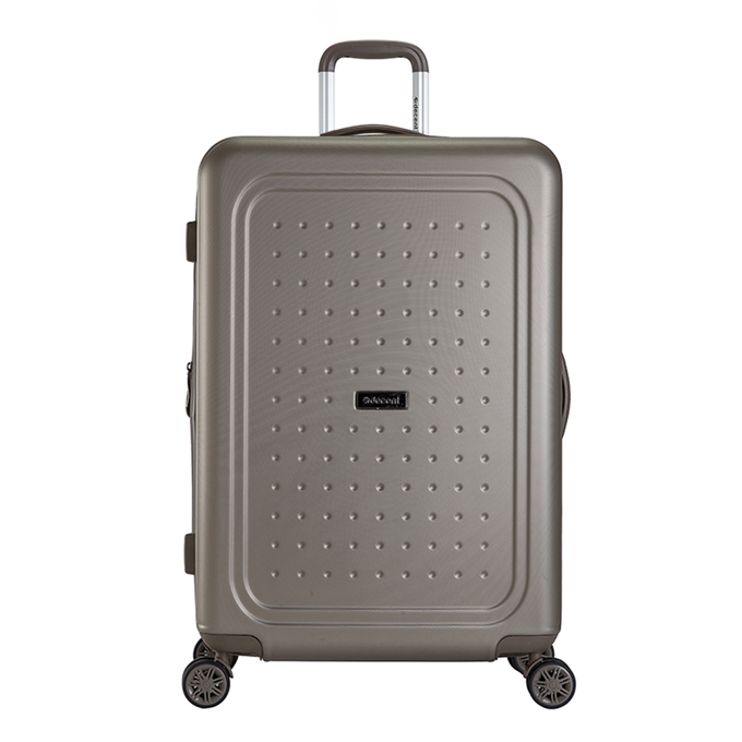 Decent Maxi Air Trolley 77 Expandable champagne - 1