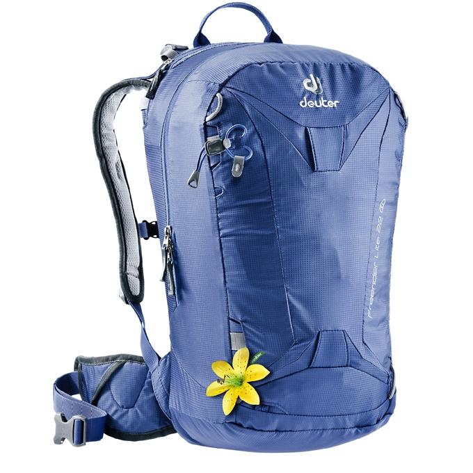 Deuter Freerider Lite 22 SL Daypack indigo - 1