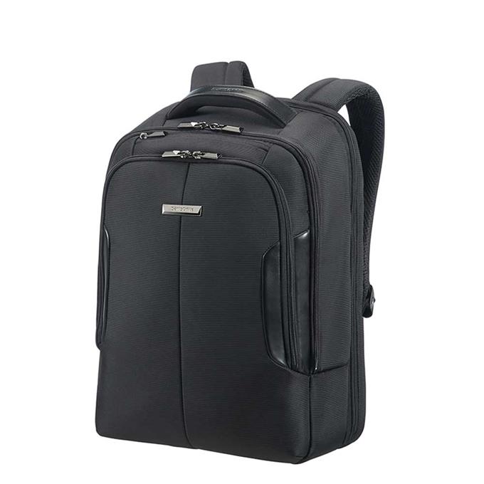 Samsonite XBR Laptop Backpack 15.6''  black - 1