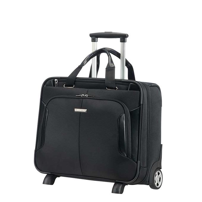 Samsonite XBR Business Case/Wh 15.6''  black - 1
