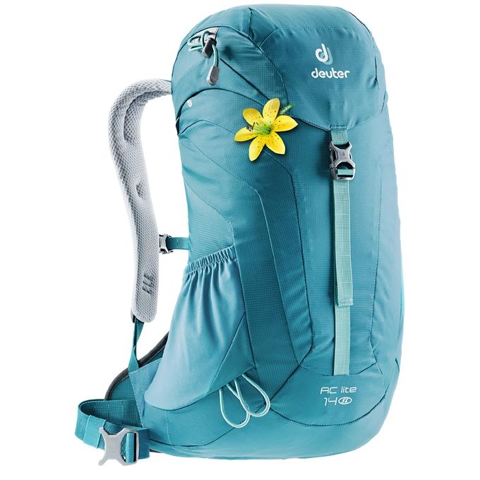 Deuter AC Lite 14 SL Backpack petrol - 1
