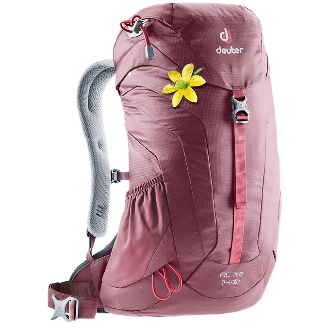 Deuter AC Lite 14 SL Backpack maron - 1