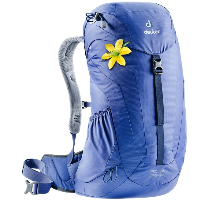 Deuter AC Lite 22 SL Backpack indigo - 1
