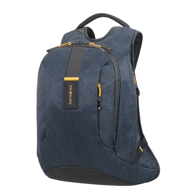 Samsonite Paradiver Light Backpack M jeans blue - 1
