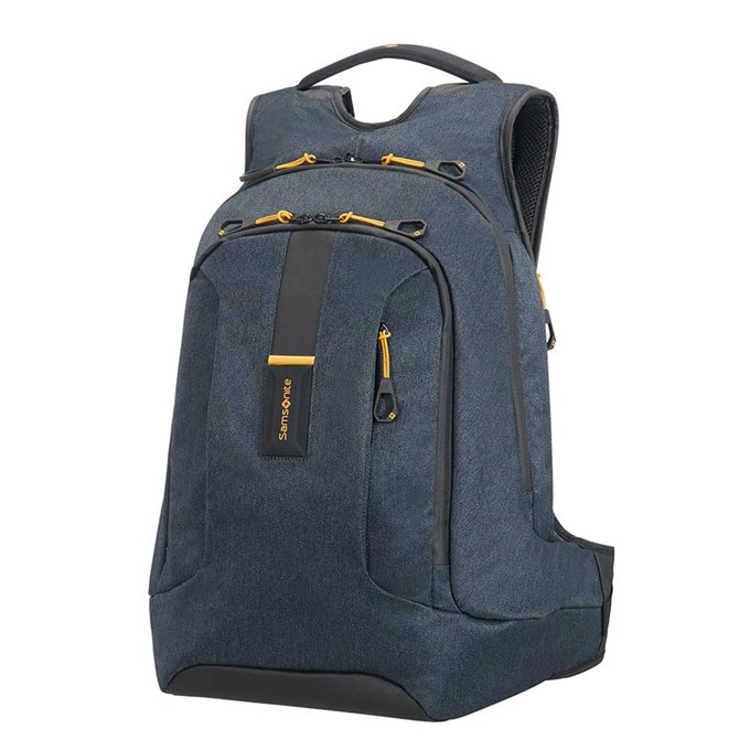 Samsonite Paradiver Light Laptop Backpack L+ jeans blue - 1