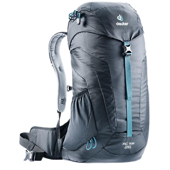Deuter AC Lite 26 Backpack black - 1