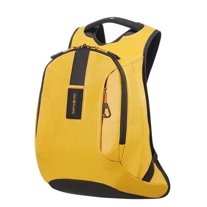 Samsonite Paradiver Light Backpack M yellow - 1