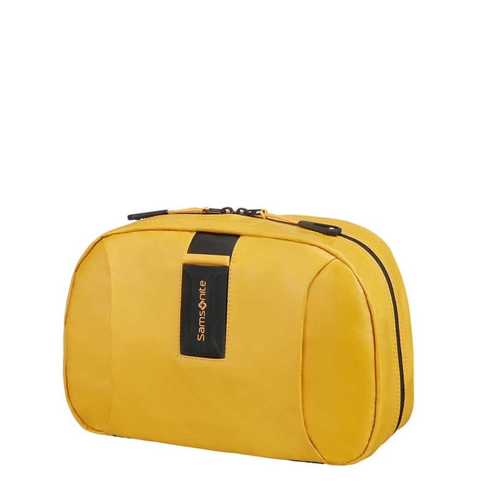 Samsonite Paradiver Light Toilet Kit yellow - 1
