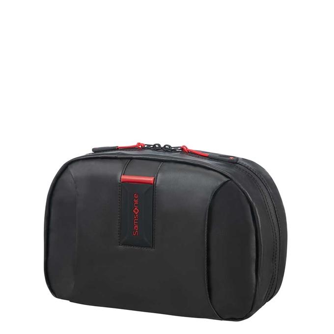 Samsonite Paradiver Light Toilet Kit black - 1