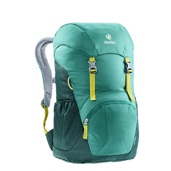 Deuter Junior Kids Backpack alpinegreen/forest - 1