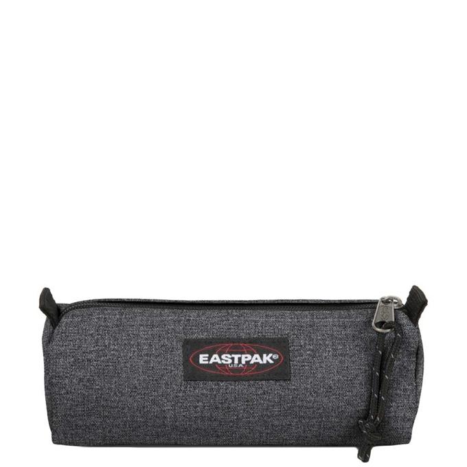 Eastpak Benchmark Etui black denim - 1