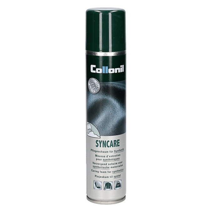 Collonil Syncare Classic Mousse 200 ml transparant - 1