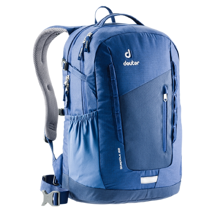 Deuter StepOut 22 Daypack midnight/steel - 1