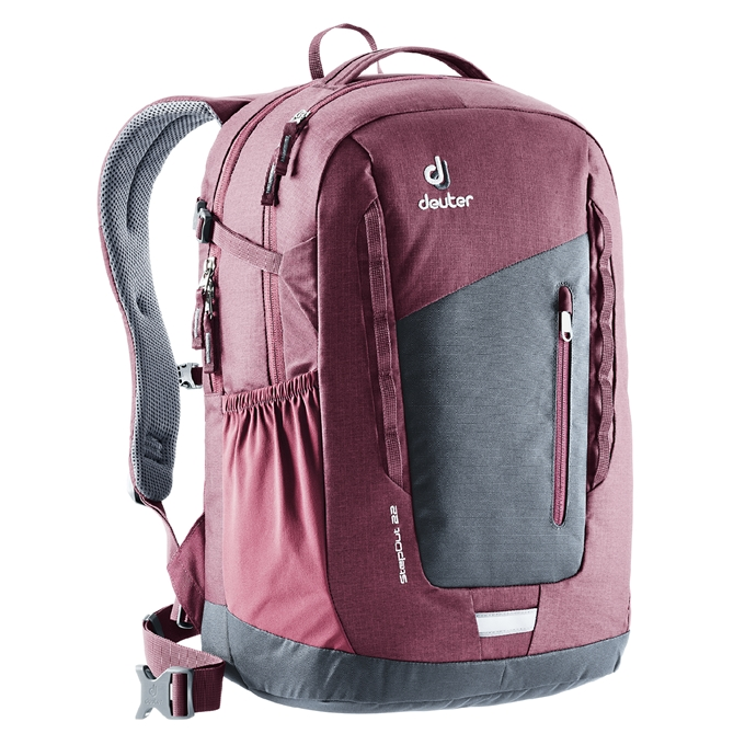 Deuter StepOut 22 Daypack graphite/maron - 1