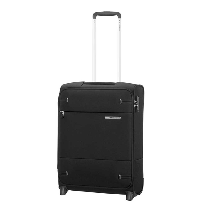 Samsonite Base Boost Upright 55 Lenght 40 black