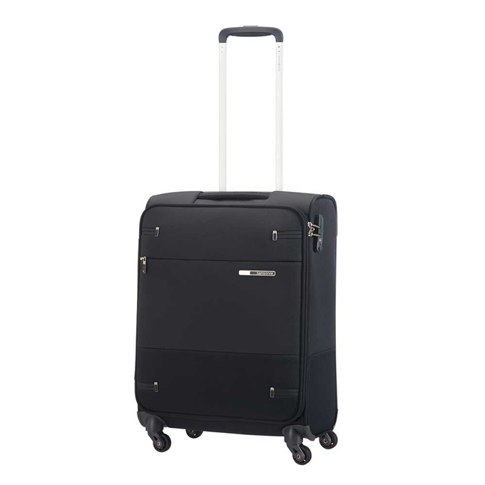 Samsonite Base Boost Spinner 55 Length 40 black - 1