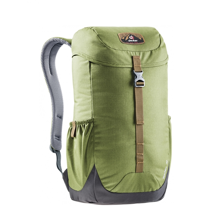 Deuter Walker 16 Daypack pine/graphite - 1