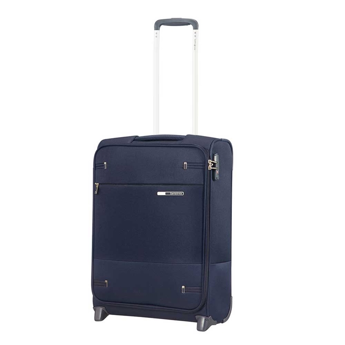 Samsonite Base Boost Upright 55 Lenght 40 navy blue - 2